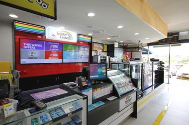 Cheap Night Owl/Grocery Store For Sale