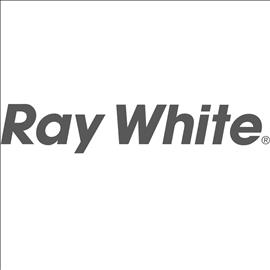 Ray White Commercial Bayside Logo