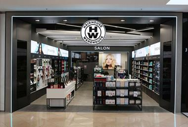 Hairhouse Warehouse - Richmond, NSW