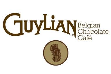 Guylian Belgian Chocolate Cafe Franchise