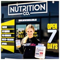 supplement-store-store-in-central-queensland-4