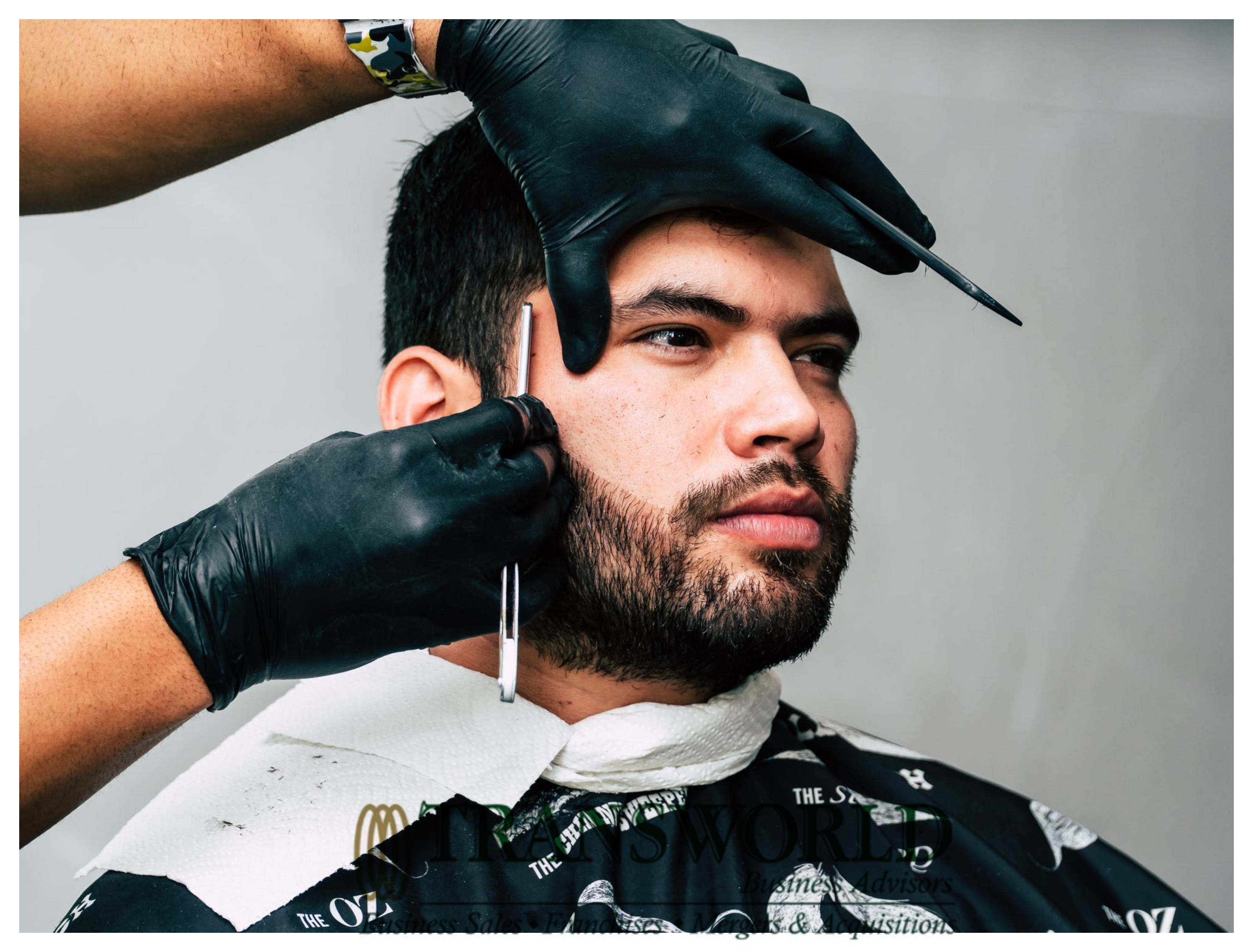 Unique Barber Shop | North Side Brisbane | Call Michael 0411 862 003