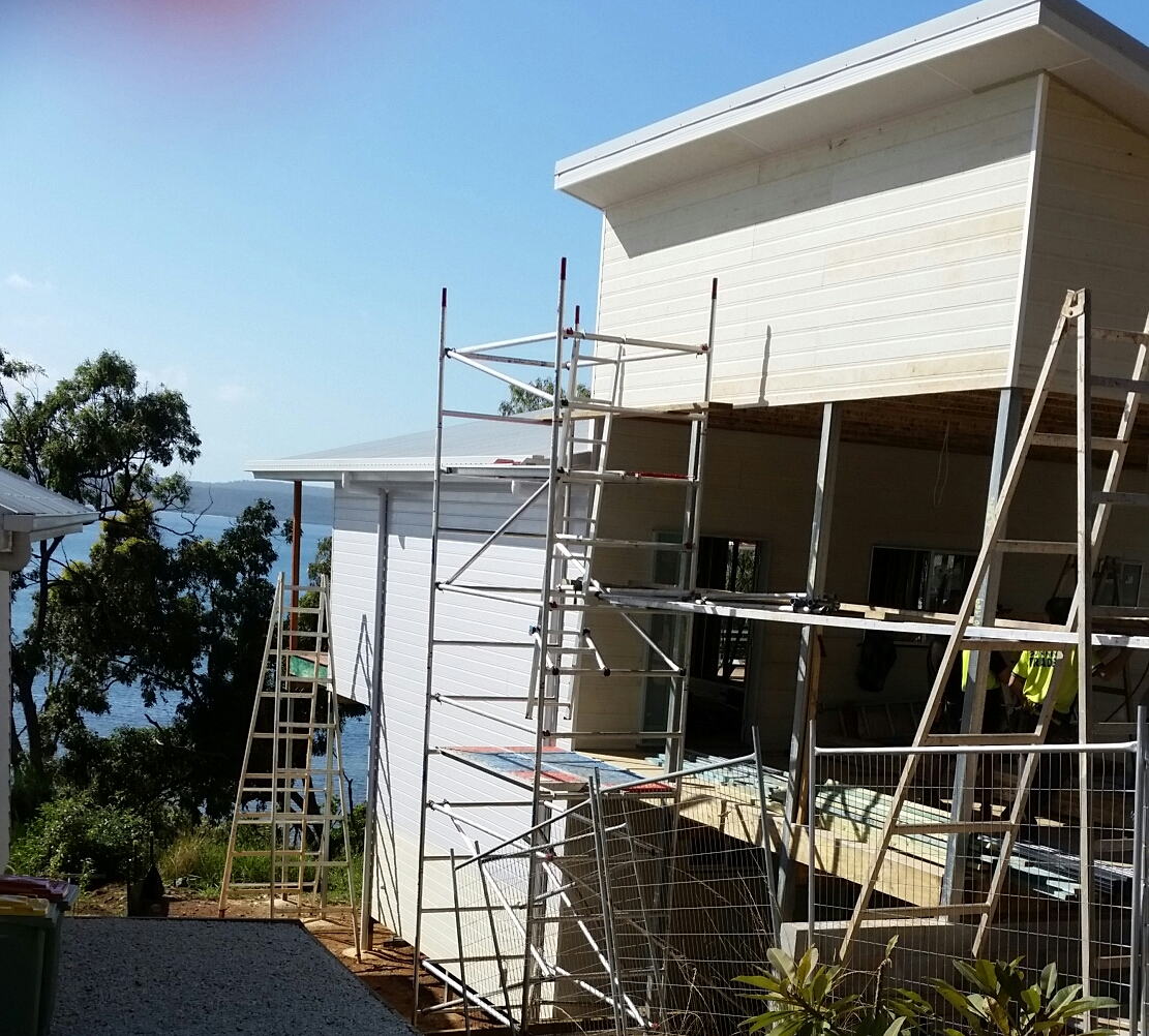 Construction Business For Sale   Building Lifestyle Homes   Freehold
