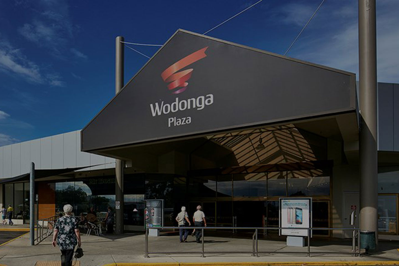 Join Australia's largest franchise business in VIC at Sushi Sushi Wodonga Plaza