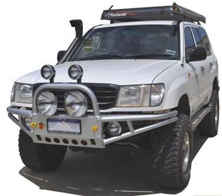 Price Drop | Automotive 4WD accessories | Western Sydney