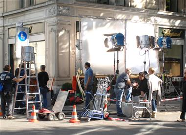 Exciting TV and Film Sector | Power Hire Business |Established Heritage