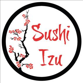 Sushi Izu Hybrid style Sushi is a new innovation in Sushi - Pacific Fair