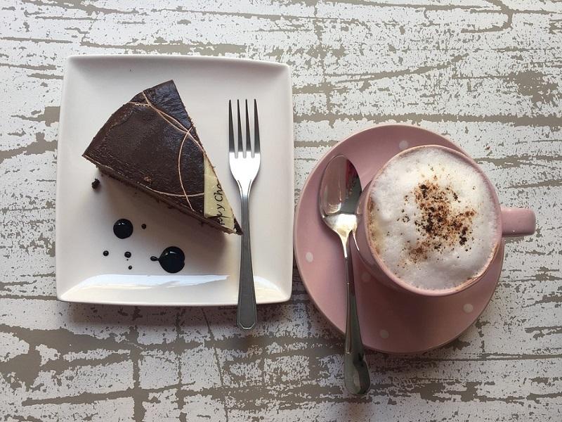 Cafe - High Profile Franchise