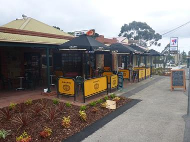 Tea Tree Gully Village Deli / Cafe