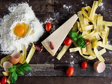 Italian Restaurant oozing sophistication in CBD