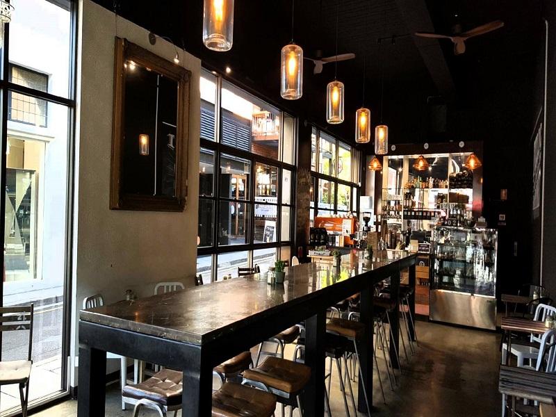 Felici Espresso Bar