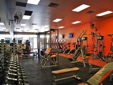Exciting 24/7 gym sale opportunity