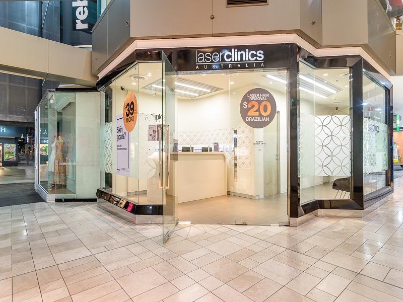 Laser Clinics Australia - Adelaide
