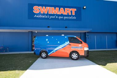 Swimart - The pool & spa specialists - Molbile Service - Northland - New Zealand