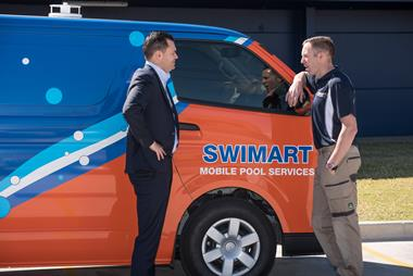 Swimart - The pool & spa specialists - Hawkes Bay - New Zealand