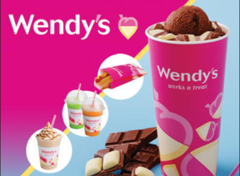 Highly Sought After Wendys Franchise - Shopping Centre Location