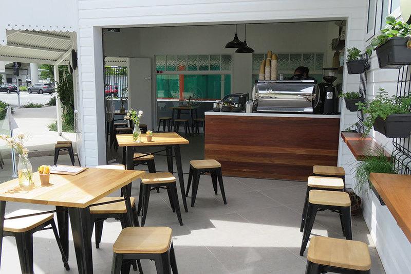 Commercial Cafe - Licensed - Brisbane North Side