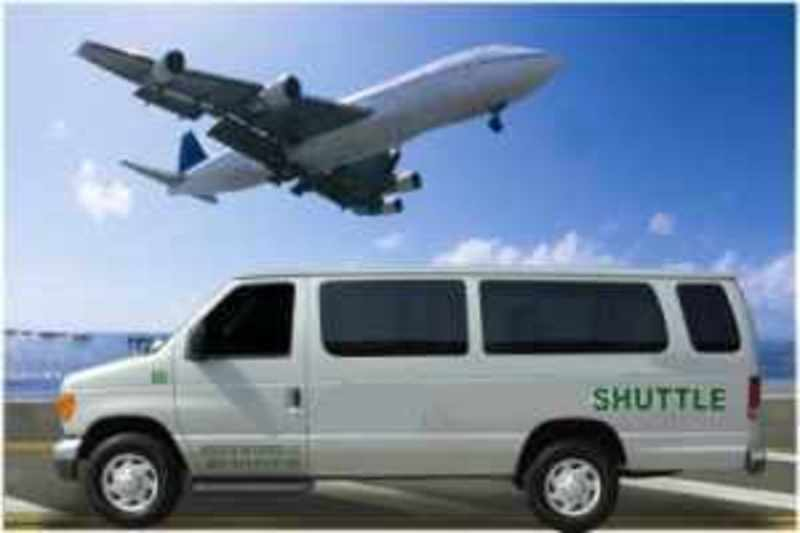 Country Victoria Airport Shuttle Service