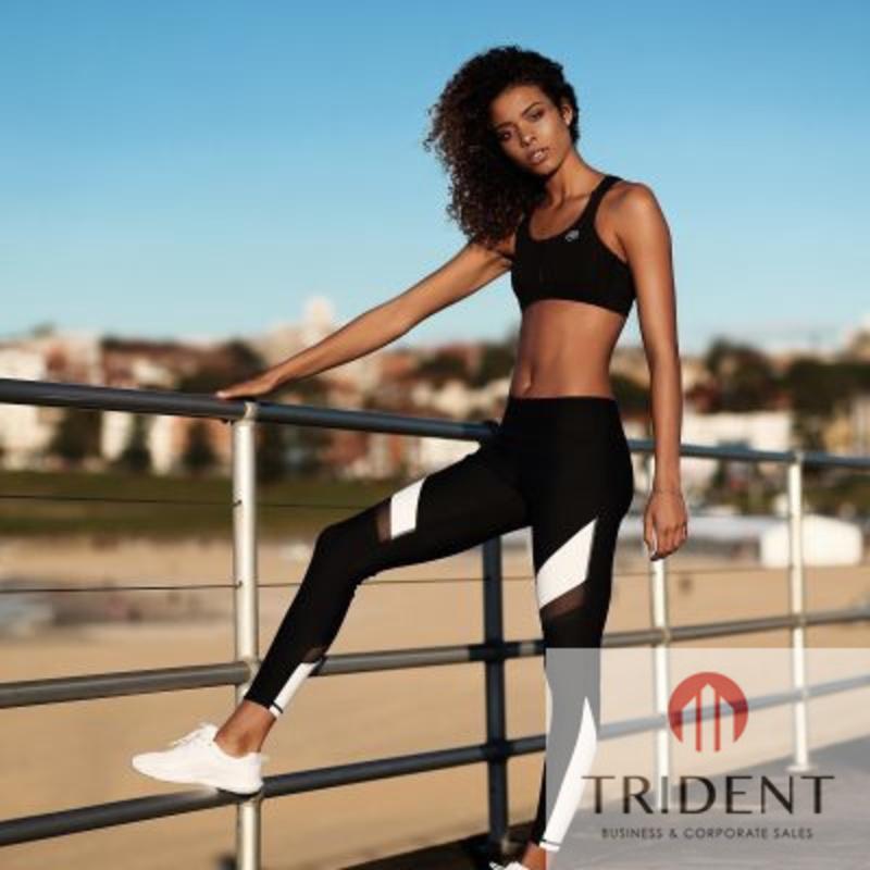 Ecommerce Online retailer, Womens Activewear