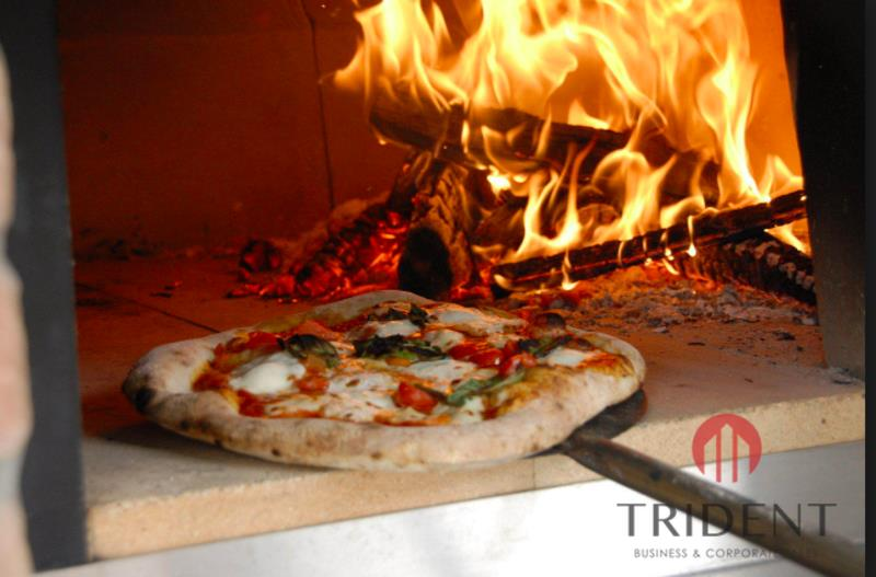 Living The Dream - Pizzeria Restaurant For Sale