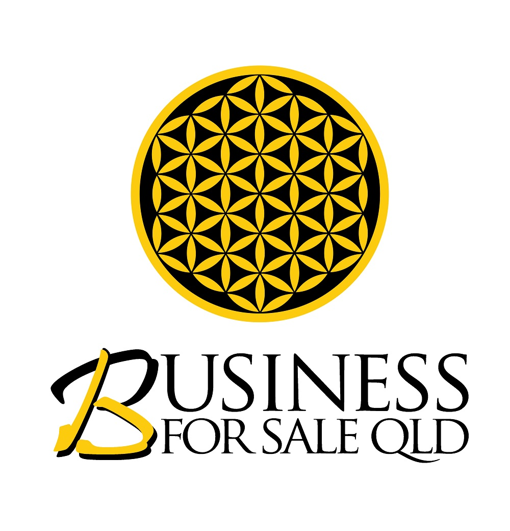 Business for sale QLD Logo