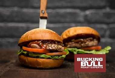 Bucking Bull | Fast Food Franchise | Tamworth Shoppingworld COMING SOON!
