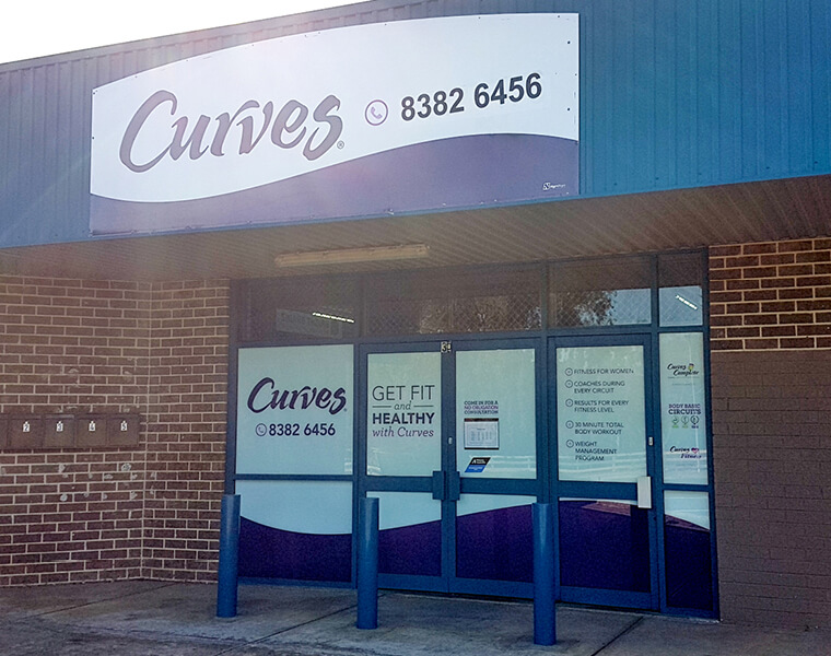 Curves Huntfield Heights - Amazing Opportunity!
