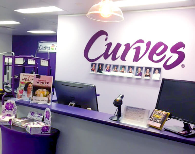 Curves Weston - DONT MISS OUT!
