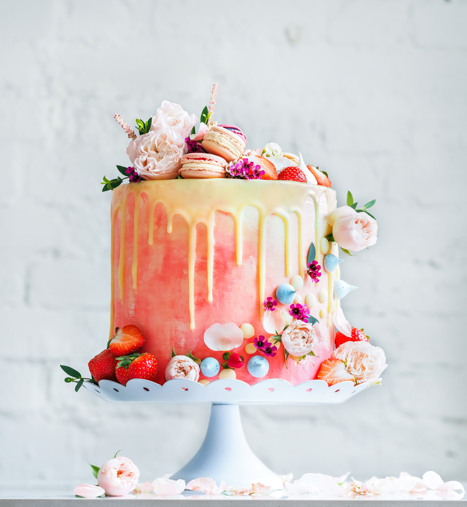 World Famous Cake Brand Business - Assets & Database included