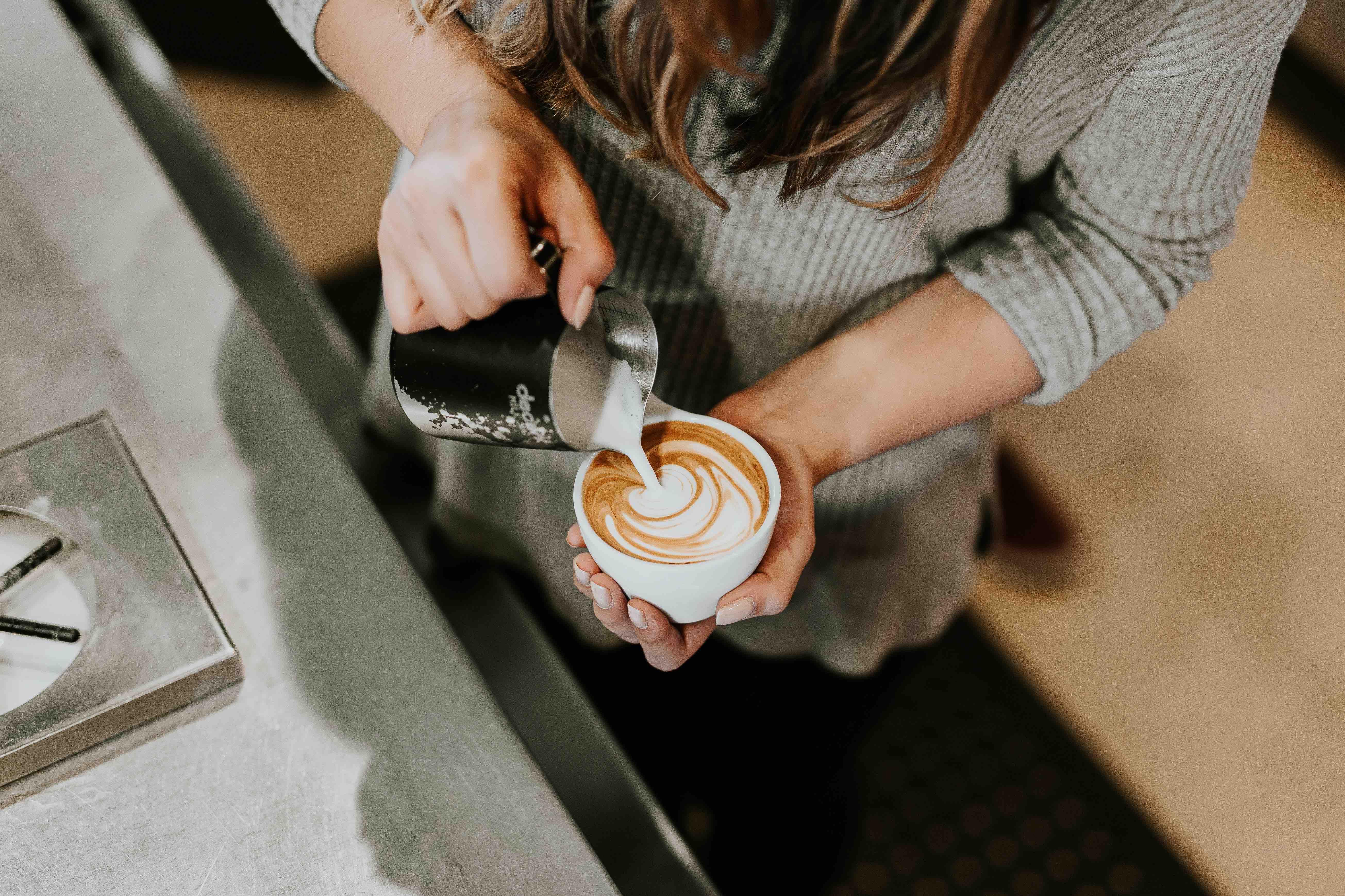 High Turnover Cafe  - Returning Over $250k in Profit - Sydney CBD