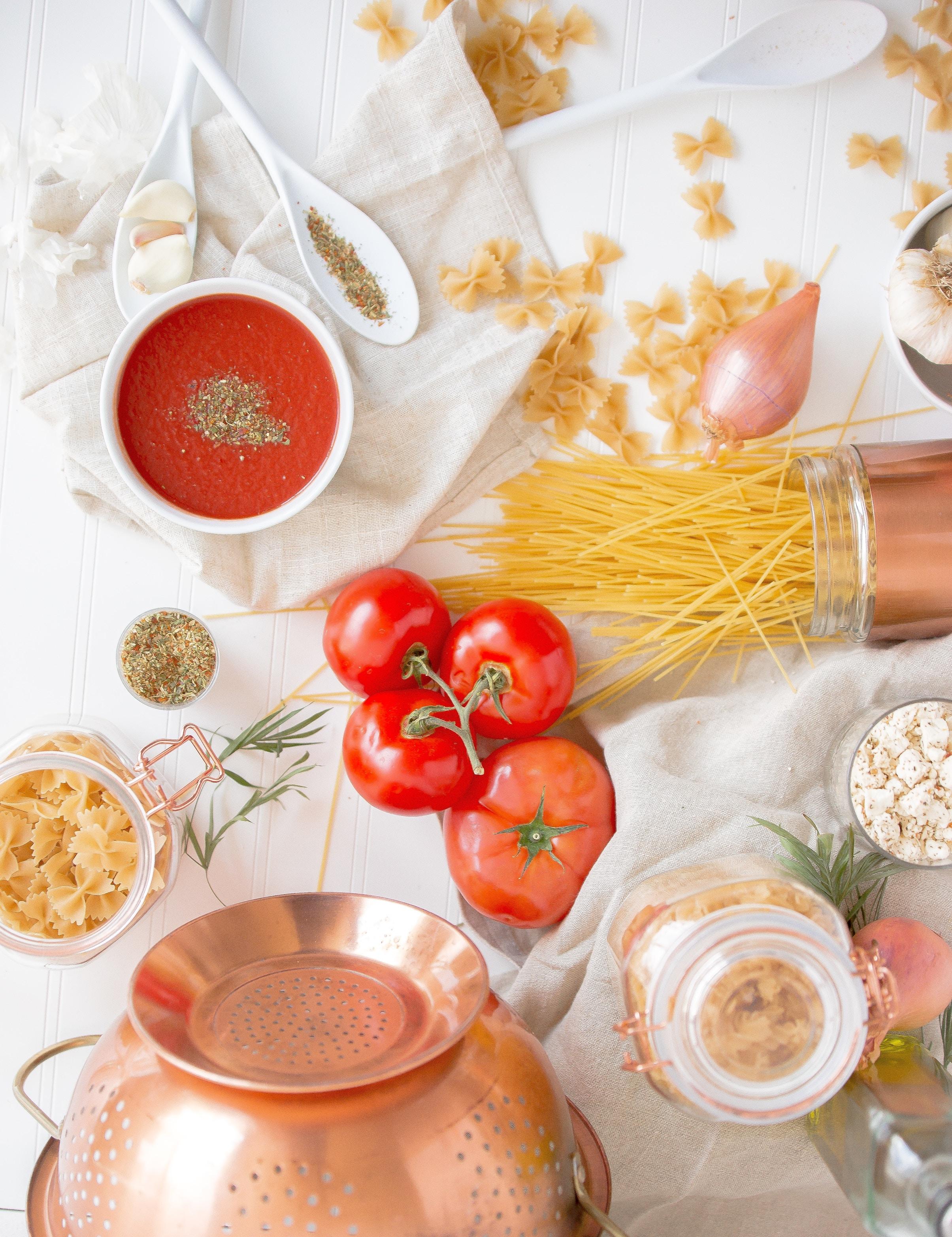 Food Importer & Wholesaler