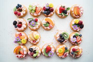 Wholesale/Contract Bakery Manufacturer