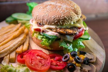 Burger & Seafood Takeaway - $200k Profit to Owner