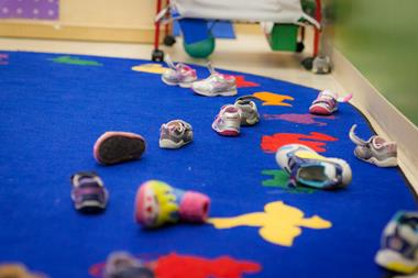 43 Place Childcare Centre (Leasehold) - 100% Occupancy & Approval for 50 places