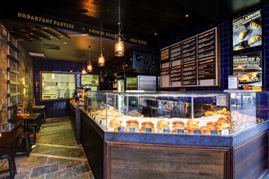 Well Established Cafe / Bakery for Sale