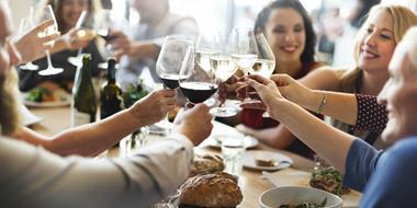 Premium Sydney CBD Restaurant & Bar
