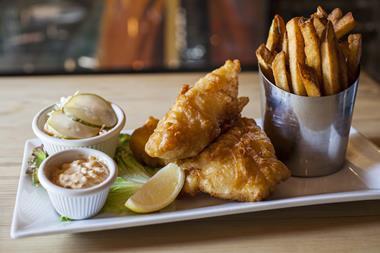 Restaurant / Takeaway Food Business - Under Management