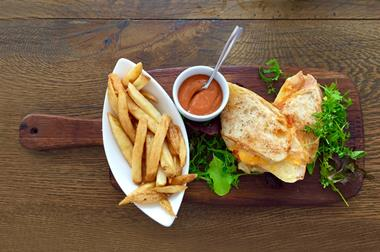 Restaurant Business for sale - Net Profits of $345K Per Annum - New Fit out