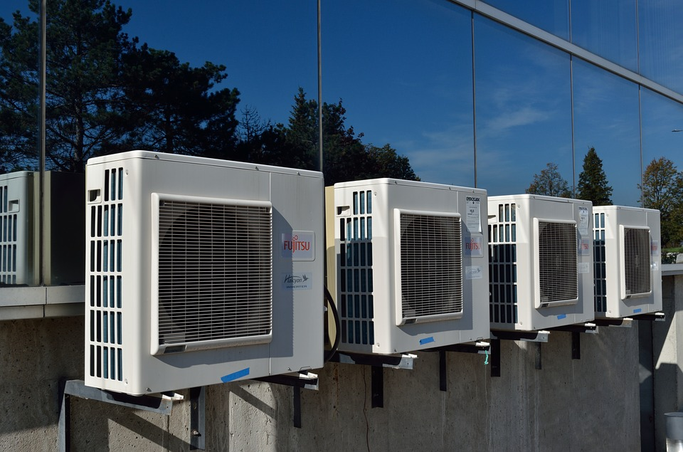 Established Online Retailer of Air Conditioning Systems