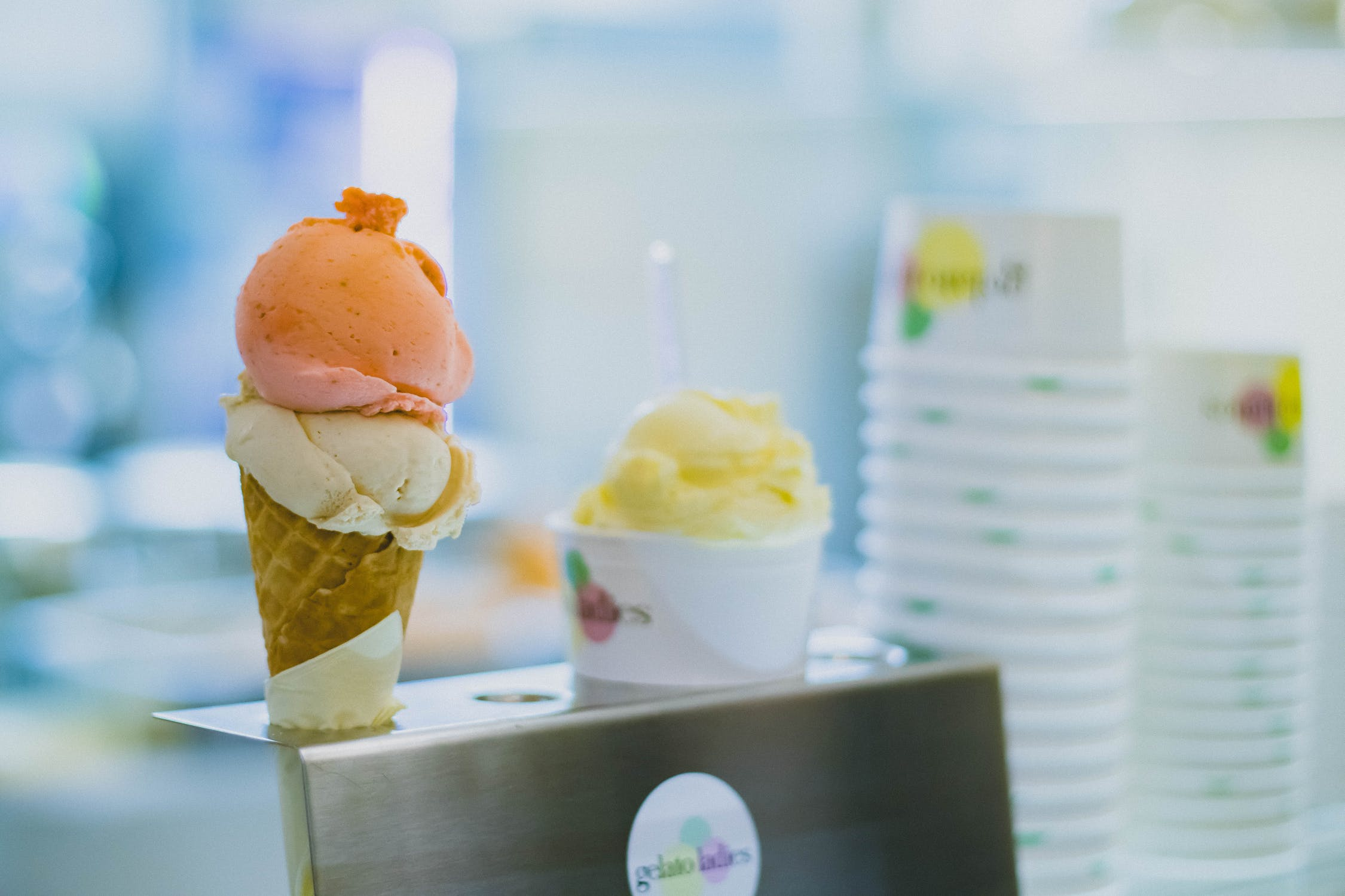 Gelatissimo Franchise for Sale