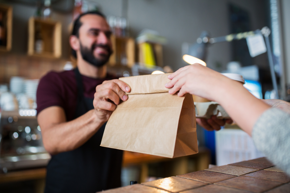 Sydney CBD Food Takeaway Business - All Offers Considered!