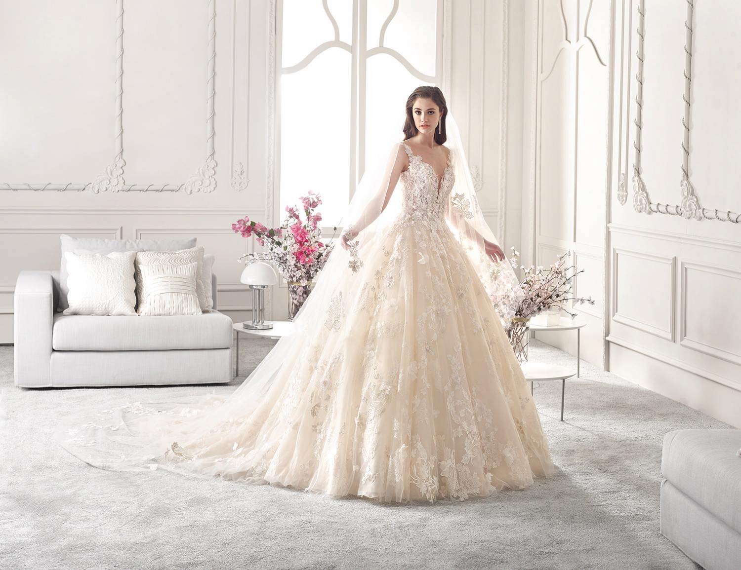 Bridal Boutique Retail Business - Established 20+ Years