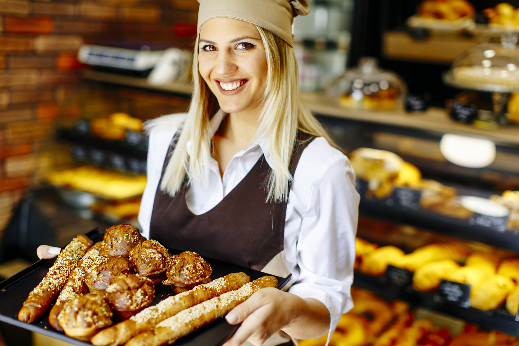 Local Bakery – Proven Performer