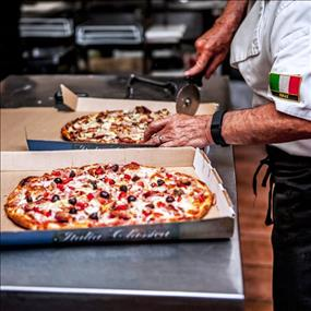 Italian Restaurant & Takeaway - Pizza & Pasta