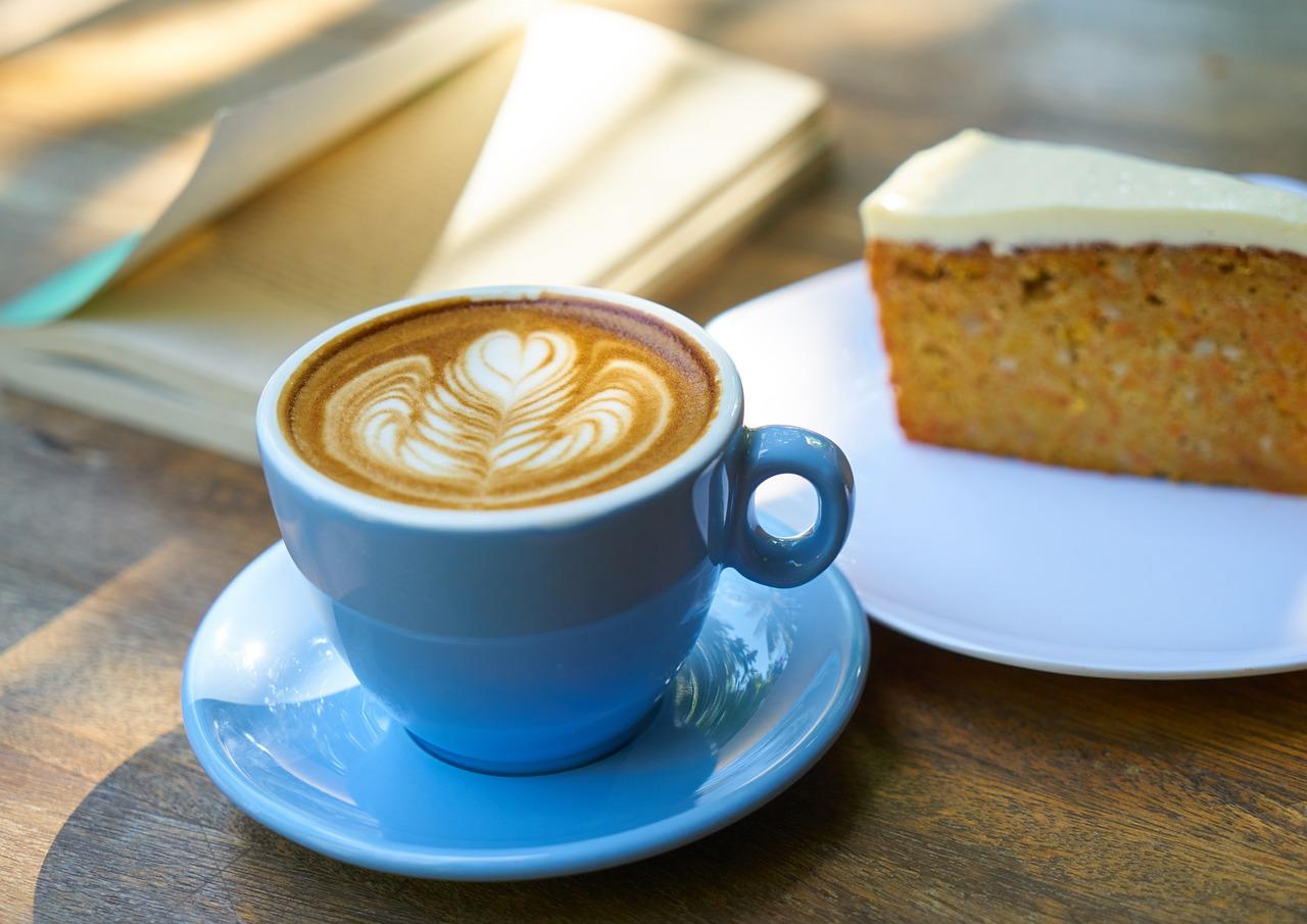 Six Day a Week Local Café!!!