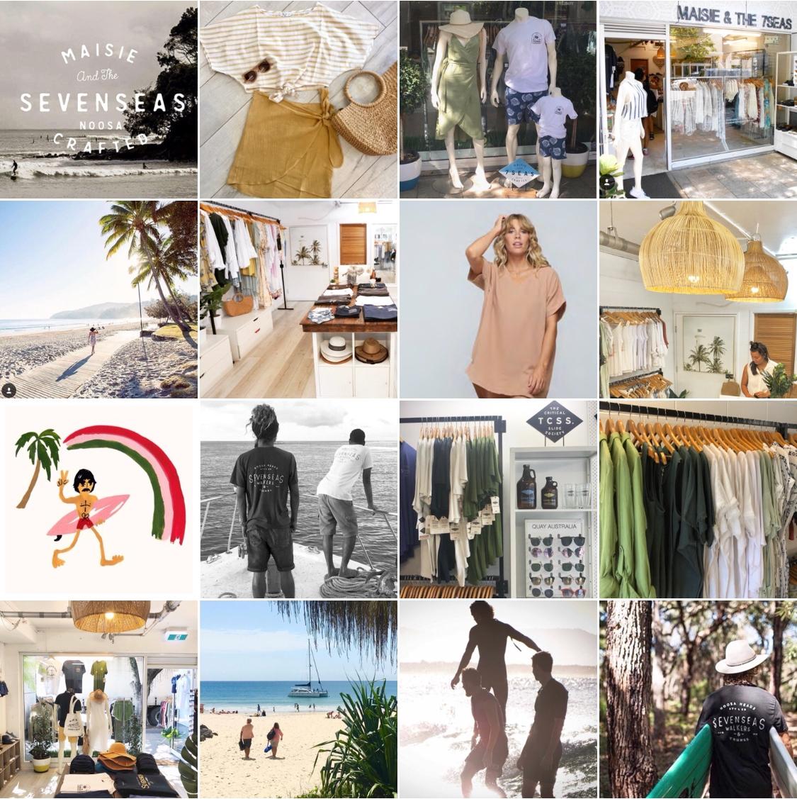 Noosa Fashion Retail