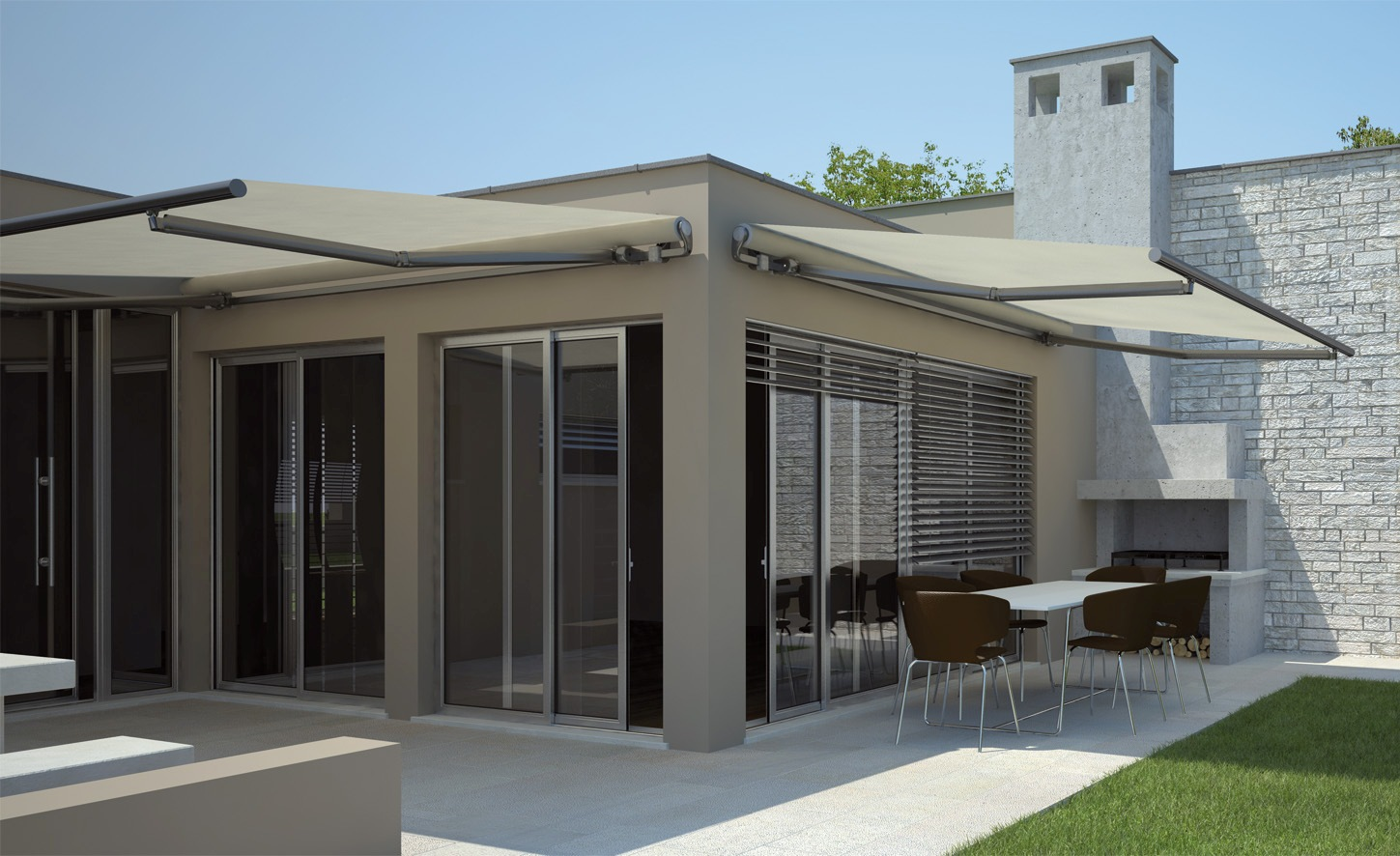 Easy to run profitable Blinds & Awnings business