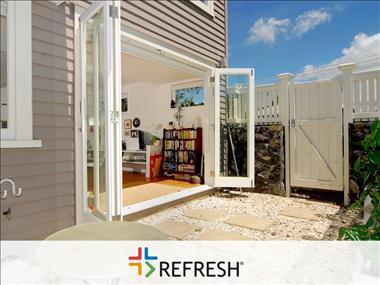 Refresh Renovations Design &Build Franchise business- Regional Victoria-Ballarat