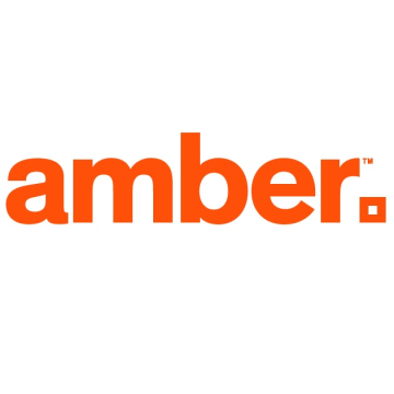 Amber Tiles Logo