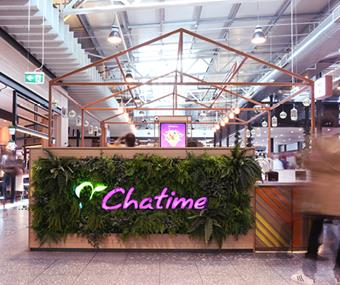 Chatime - Marion Westfield, SA - Existing Corporate Brewery - $300K